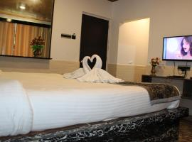 VC The Namdul Boutique Hotel & Spa, pet-friendly hotel in Gangtok