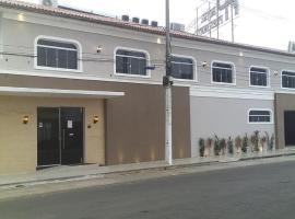Hotel Presidente, hotel in Imperatriz