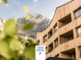 Falkensteiner Hotel & Spa Antholz - Adults only, hotel in Anterselva di Mezzo