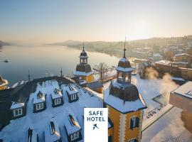 Falkensteiner Schlosshotel Velden – The Leading Hotels of the World, Hotel in Velden am Wörthersee