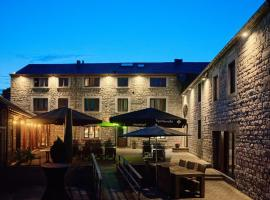 Maison Pal'Ange, hotel near Castle of the Counts of Marchin, Durbuy