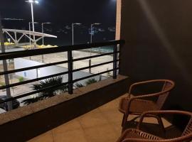 Iate Plaza, hotel in Fortaleza