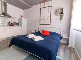 Budget Inn, apartament a València