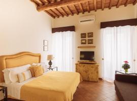 Relais Rasella 47, apartamento em Roma