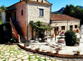 AGRITURISMO iL PIOPPPETO, cottage a Cassino