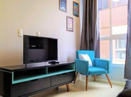 Super confortável e pertinho da UFSM!, pet-friendly hotel in Santa Maria
