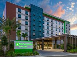Wyndham Garden Orlando Universal / I Drive, hotel near Universal Studios Orlando, Orlando