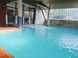 Hotel Sandra, hotel en Suances