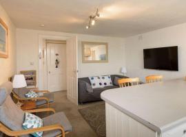 Beach Haven, hotel in North Berwick