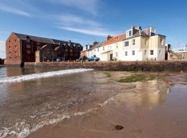 Quayside Cottage, hotel in North Berwick