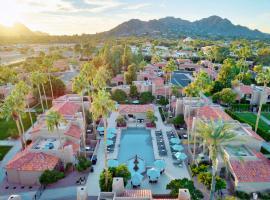 Scottsdale Plaza Resort, resort in Scottsdale