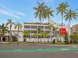 Ramada By Wyndham Cairns City Centre, hotel in Cairns