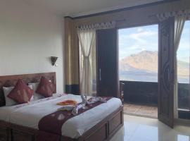 Mountview Bali, hotel in Kubupenlokan
