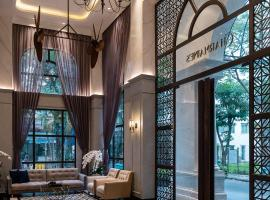Charmaine's Hotel & Apartment, apartment in Ho Chi Minh City