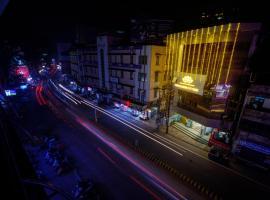 Hotel Laxmi Cityside, hotel in Mangalore