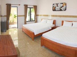 Dat Ngoc Hotel, khách sạn ở Mũi Né