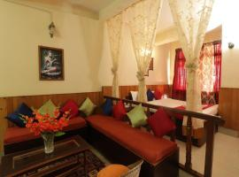 HOTEL VAJRAKILA, pet-friendly hotel in Gangtok