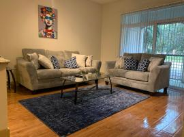Beautifully Furnished Apartment Hou/NRG/Med Cntr, apartment in Houston