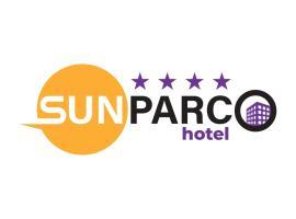 SUNPARCO HOTEL All inclusive, hotel near Nemo Anapa Dolphinarium, Anapa
