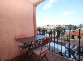 Appartement Banyuls-sur-Mer, 1 pièce, 2 personnes - FR-1-309-226, hotel in Banyuls-sur-Mer