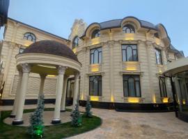 Shoxjahon Hotel, hotel in Tashkent