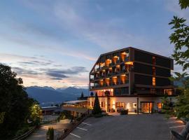 Hotel Fischer, отель в Брессаноне