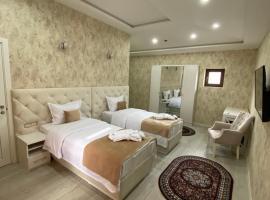 Shoxjahon Hotel, отель в Ташкенте