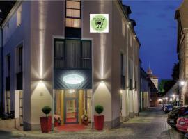 Dürer-Hotel, Hotel in Nürnberg