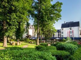 Hotel Schaepkens van St Fijt, hotel in Valkenburg