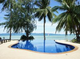 Sarana Bungalows, hotel near Loi Lay Floating Party, Baan Tai, Ban Tai