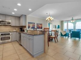 Portofino 4-1509, apartment in Pensacola Beach