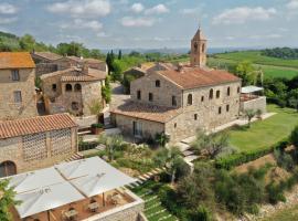 Locanda dei Logi, agriturismo a San Gimignano