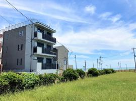 Purpose Resort Ocean View Kamakura 3F- Vacation STAY 77401, appartamento a Kamakura