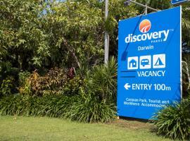 Discovery Parks – Darwin, hotel near Darwin International Airport - DRW,