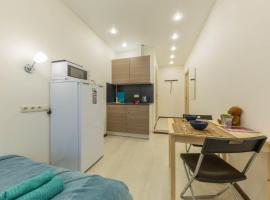 Уютные апартаменты в Мытищах, self catering accommodation in Mytishchi