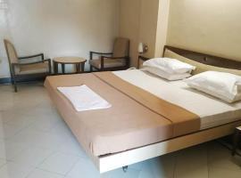 HOTEL RAJDHANI, hotel near Rajiv Gandhi International Airport - HYD, Hyderabad