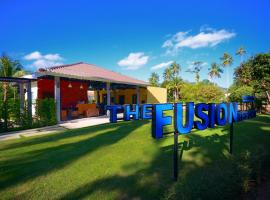 The Fusion Resort, hotel near Tiger Muay Thai and MMA Training Camp, Chalong