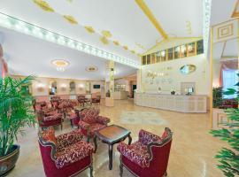 Версаль Отель, отель в Воронеже
