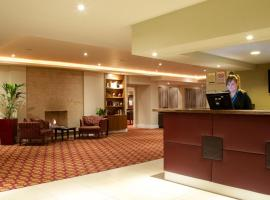 Aberdeen Airport Dyce Hotel, Sure Hotel Collection by BW, hotel near TECA, Dyce