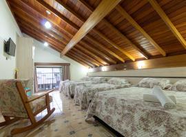 Pousada Park Haus, homestay in Nova Petrópolis