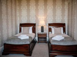 Rushpool Hall, hotel near Victoria Park, Saltburn-by-the-Sea