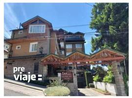 Ruca Cheli Village Ski Hotel, hotel en San Carlos de Bariloche