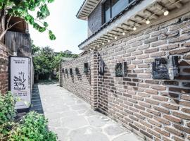 Jeonju Hanok House, place to stay in Jeonju