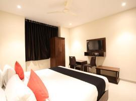RAJDHANI, hotel in Rajkot
