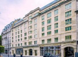 Middle Eight - Preferred Hotels and Resorts, hotell i London
