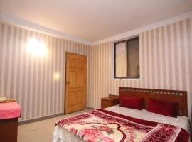 Murree hotel and flats, hotel in Murree