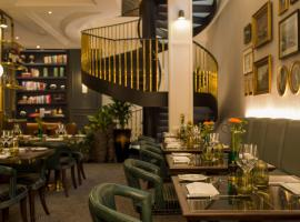 The Guardsman - Preferred Hotels and Resorts, hotel in London