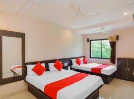 Vivaant palace, hotel in Shirdi
