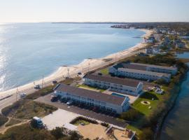 InnSeason Resorts Surfside, apartment in Falmouth