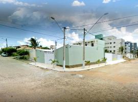 Pousada Fortaleza, guest house in Fortaleza